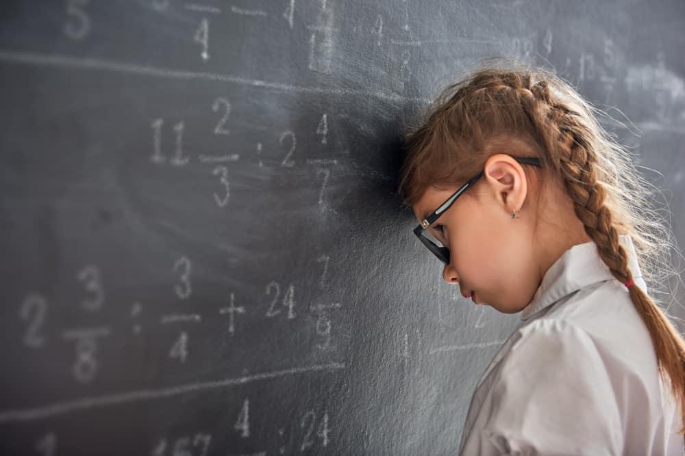 لماذا تكره الرياضيات؟ هذه بعض الأسباب..