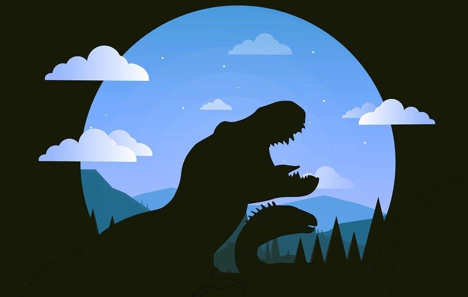 تنانين حكمت الأرض والبحار: أشهر الخرافات والحقائق عن الديناصورات