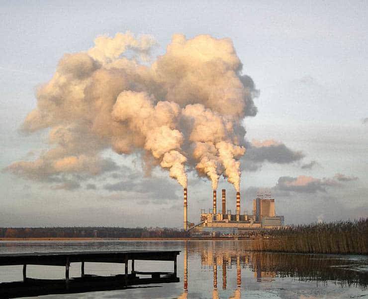 كيف يساهم الذكاء الاصطناعي في مواجهة الاحتباس الحراري؟