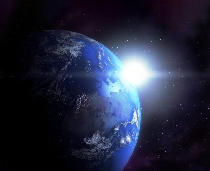 6 مليار كوكب شبيه بالأرض، لكن أين الجميع؟
