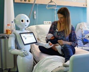 مستقبل الصحة: 4 طرق سيُحدث بها الذكاء الاصطناعي ثورة في الرعاية الصحية