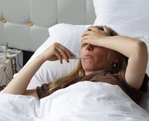 موسم الأنفلونزا قادم: كم من الوقت تعيش الجراثيم خارج الجسم؟