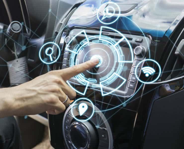 مستقبل السيارات: كيف ستصبح سيارات العالم متصلة بالإنترنت؟