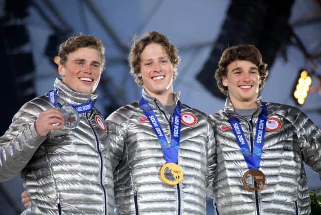 الفضة, عناصر, فائزون, ميداليات فضية