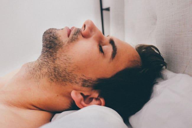النوم, اضطرابات النوم, نوم الريم