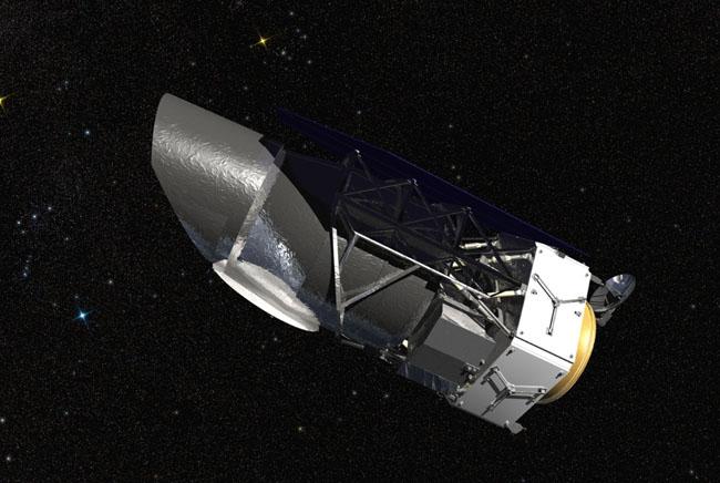 تلسكوب, WFIRST, ناسا, فضاء, توأم الأرض