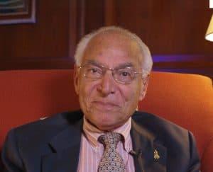 تعرف على فاروق الباز: عالم فلك وجيولوجي مصري في وكالة ناسا