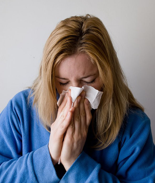 انفلونزا, جراثيم, برد, فصل الشتاء