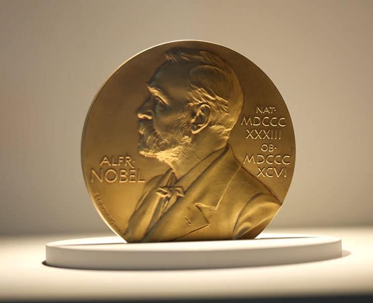 الإعلان عن جوائز نوبل في المجالات المختلفة| تحديث مباشر