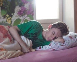 هذا النوع السيء من النوم قد يجعلك تتذكر اللحظات المؤلمة دائماً