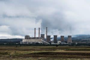 ضعف التلوث الكربوني يسببه 1% من سكان العالمفقط
