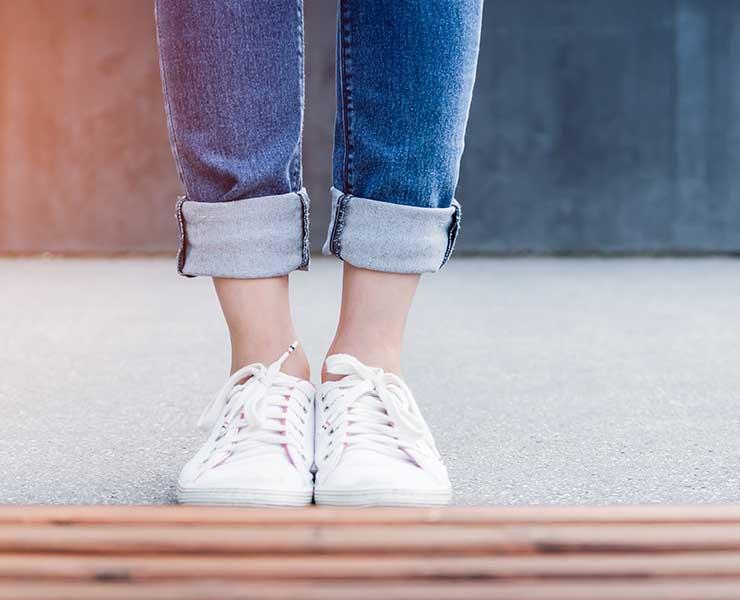 ما المميز في حذاء رياضي مصنوع بالطباعة ثلاثية الأبعاد؟