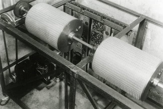 كمبيوتر أتاناسوف - بيري, اول كمبيوتر, حاسوب, أجهزة قديمة