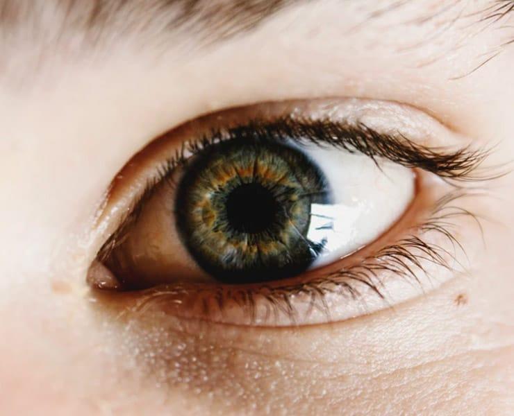 ماذا تعرف عن النقطة العمياء في العين؟