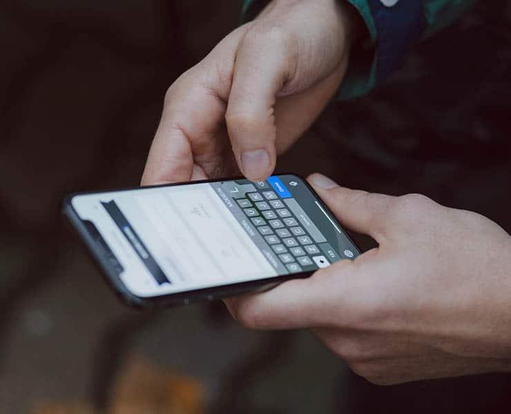 4 خطوات لنقل بياناتك إلى هاتفك الجديد دون أن يضيع منها شيء