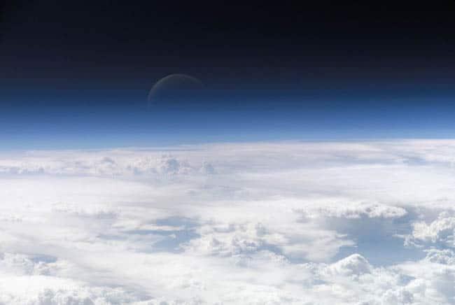 الغلاف الجوي, التغير المناخي, البيئة, كوكب الأرض