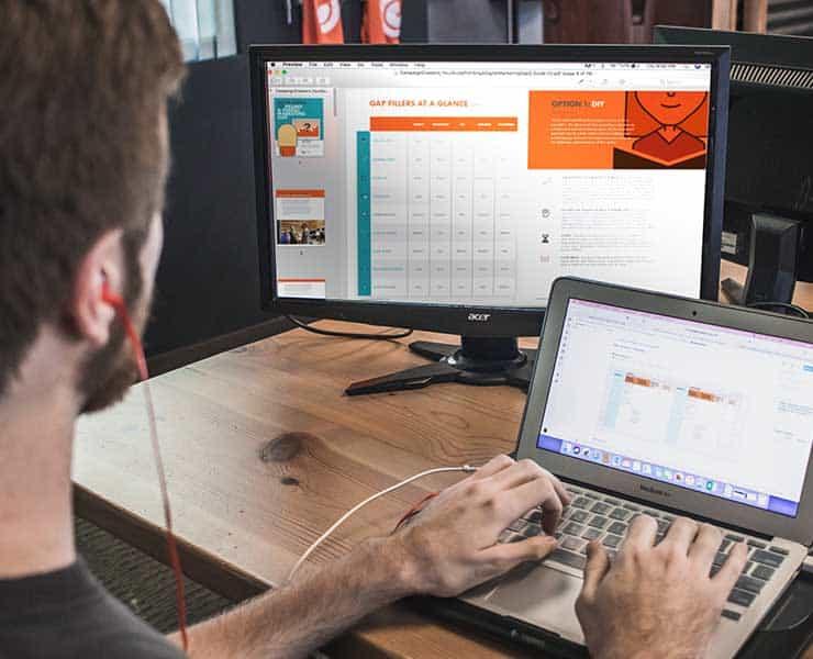 كيف تبحث عن ملفاتك في وسائط التخزين السحابية على الإنترنت؟