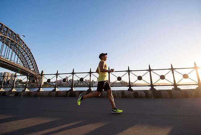 قد تمنحك القوة الذهنية قدرة على التحكم في النشاط البدني