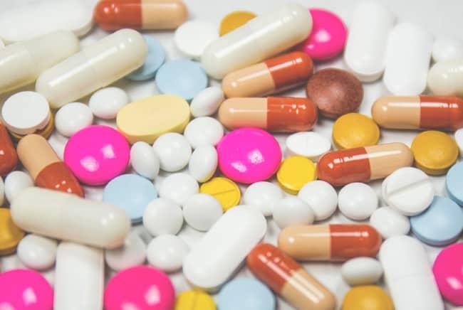 طب, أدوية, روشتة, عقاقير طبية, صحة