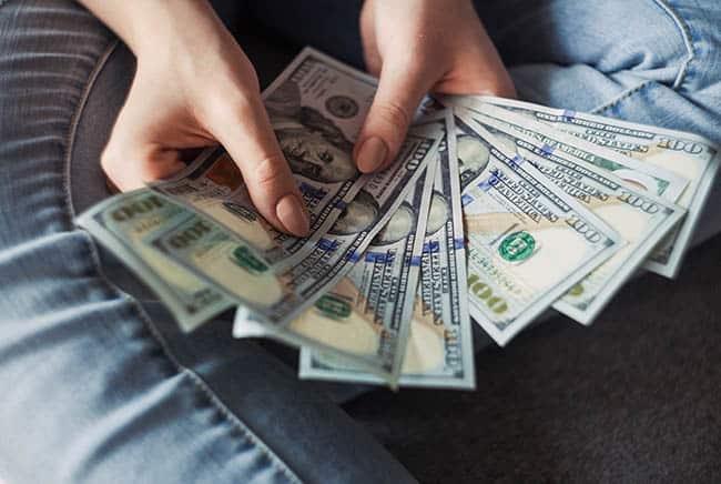 مال, دولار, رياضة, تمارين رياضية, روتين يومي, ممارسة الرياضة