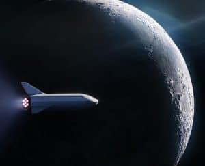 رحلات القمر: 5 شركات تتنافس على عقود بقيمة 2.6 مليار دولار