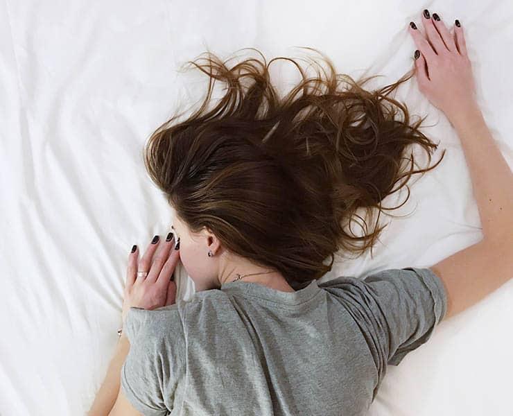 النوم العميق يخلّص الدماغ من السموم الخطرة