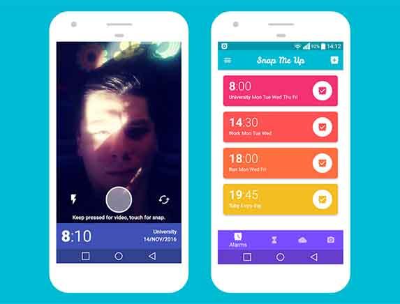 منبه, تطبيقات, تقنية, النوم, المساعدة على النوم, أرق
