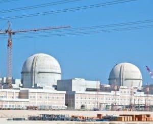 رحلة الإمارات في تدشين برنامج نووي سلمي لإنتاج الطاقة