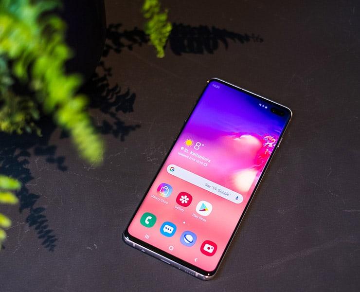 أفضل الهواتف الذكية لعام 2019