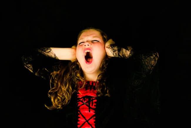 الميسوفونيا, أصوات مزعجة, إزعاج, السمع, أصوات, سماعات, همس