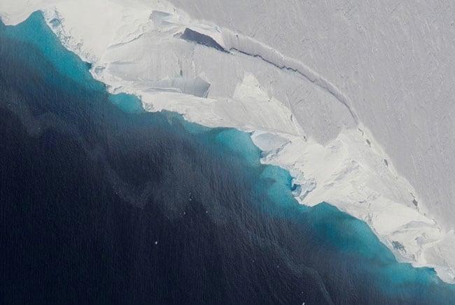 حصاد 2019, الصفائح الجليدية, مقالات علمية قصيرة