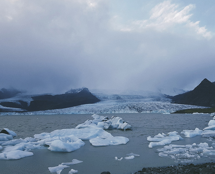 التغير المناخي يؤثر بشكلٍ كبير على أنماط الطقس المتطرفة