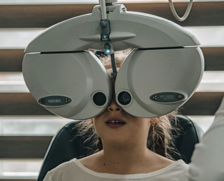 طرق متعددة قد تساهم في علاج بعض حالات فقدان البصر