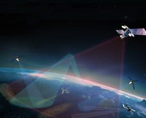 ماذا لو انتقلت ساحة الحرب إلى الفضاء؟