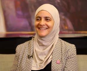 تعرف على رنا الدجاني: عالمة وباحثة أردنية