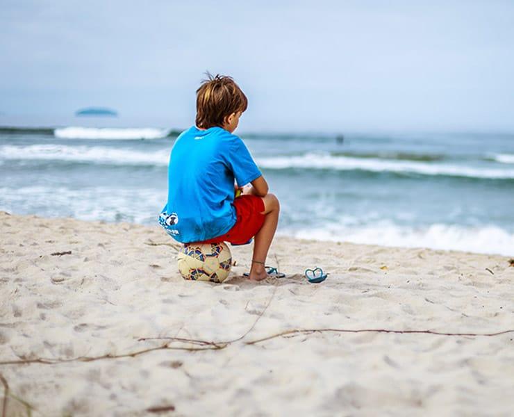 المشاكل السلوكية الشائعة لدى الأطفال: متى ينبغي مراجعة الطبيب؟