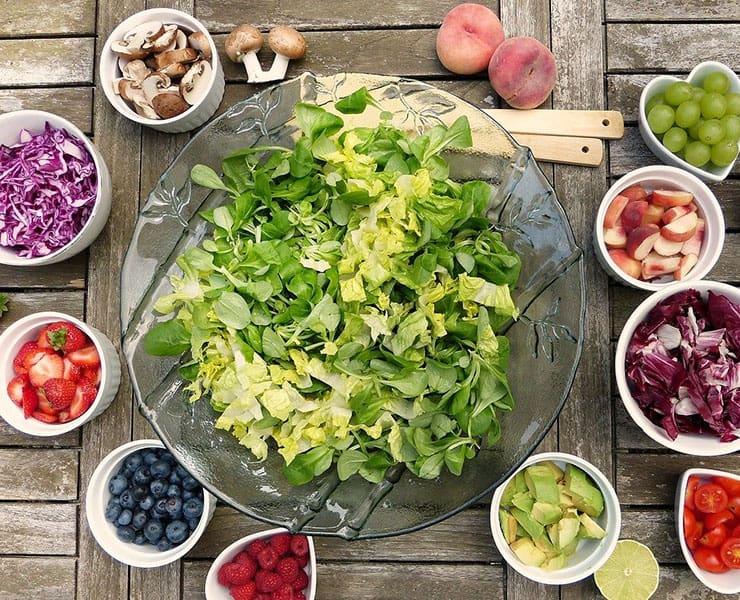 البروتين النبايت, البروتين الحيواني, أنظمة غذائية, حميات, تغذية, عناصر غذائية