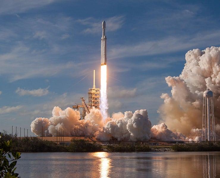 سبيس إكس, فضاء, 2020, علوم