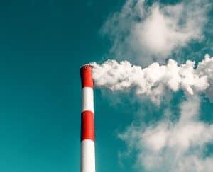 لماذا يؤثر ثاني أكسيد الكربون على مناخ الأرض؟