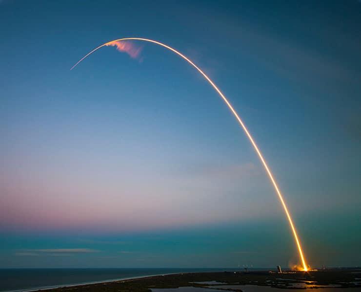 لماذا يجب أن تكون صناعة الفضاء مستدامة؟
