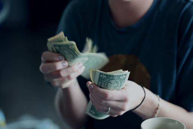 مال, نفقات, سنة 2020, تفاؤل, لايف ستايل