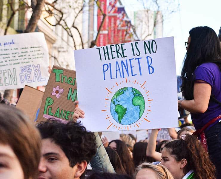 التغير المناخي: 3 طرق لتسويق العلم للوصول إلى المشككين