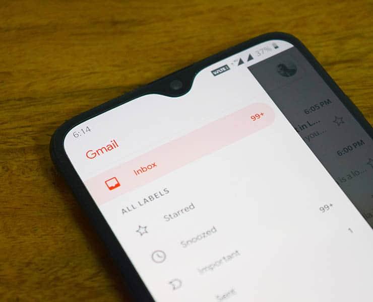 5 طرق للحد من الرسائل العشوائية في بريدك الإلكتروني