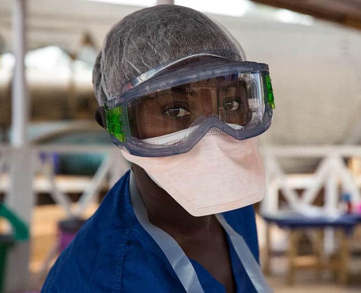 ماذا يخبرنا فيروس كورونا الجديد عن الأمراض المعدية الناشئة؟