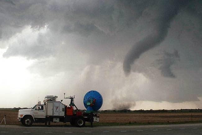 الأعاصير, التغير المناخي, الاحتباس الحراري, مقالات علمية, بيئة
