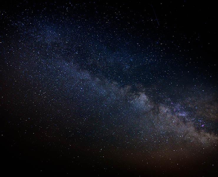 اختفت مئات النجوم من السماء، فهل عرف العلماء السبب؟