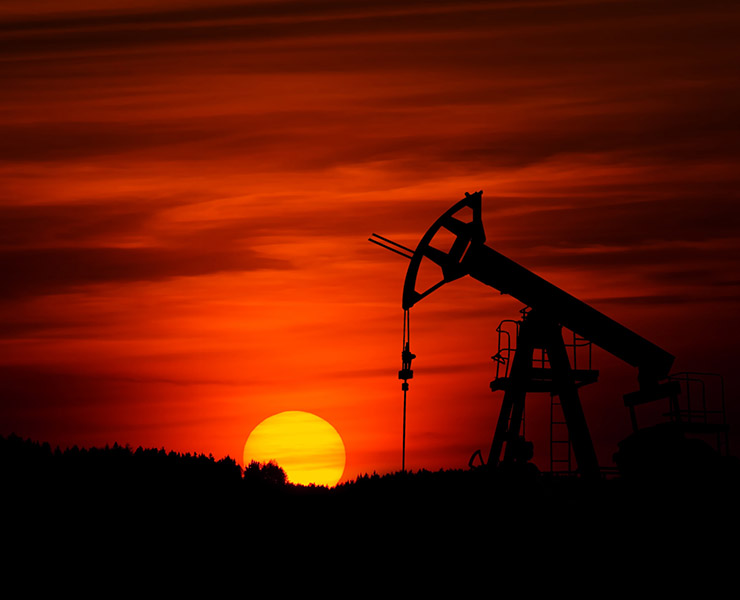 غاز الميثان يؤثر سلباً على المناخ: ما علاقته باستخراج الغاز؟
