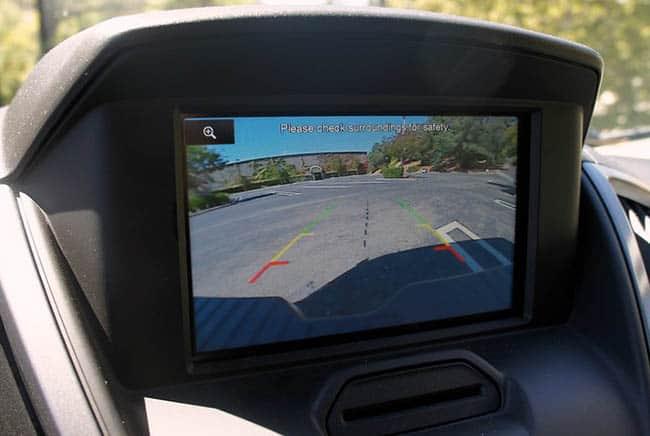 سيارات, كاميرات, تقنية