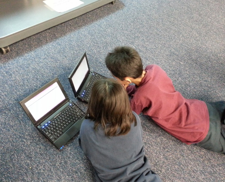 لماذا يجب أن يتعلم الأطفال البرمجة؟