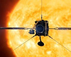 وكالة الفضاء الأوروبية تطلق مسباراً فضائياً نحو الشمس